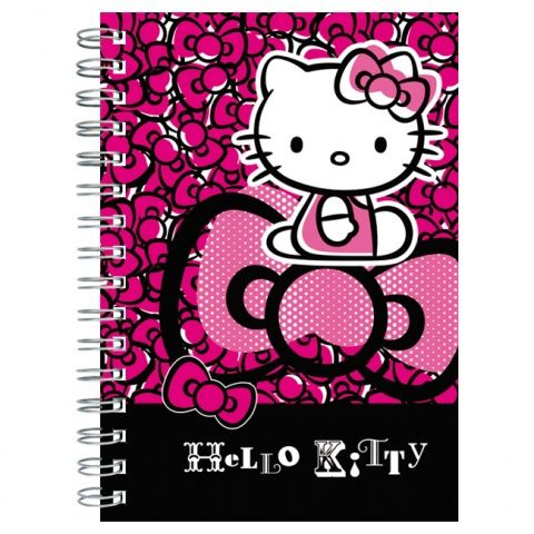 Blok HELLO KITTY Sanrio