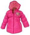 Dětská bunda PRINCESS_růžová