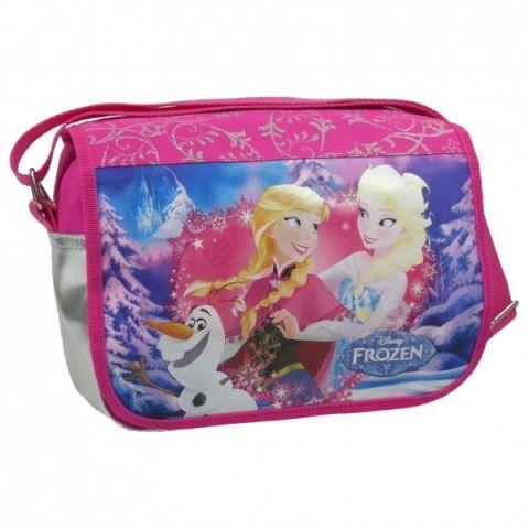 Dětská kabelka FROZEN růžová Disney