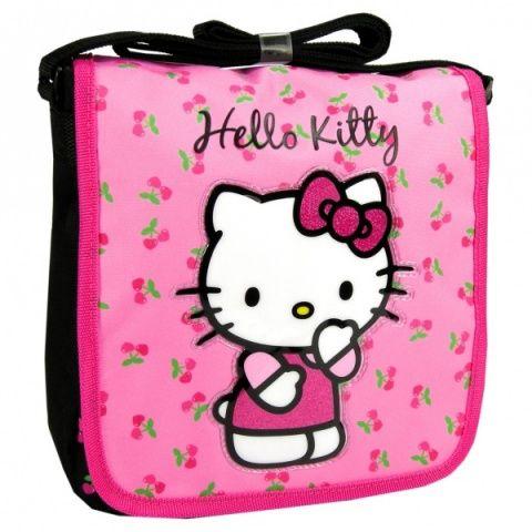 Kabelka, taška HELLO KITTY, dětská kabelka Hello Kitty dívčí kabelka s kitty dětská taška Sanrio