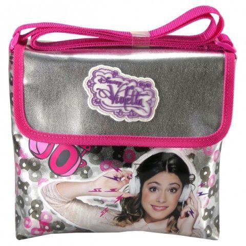 Kabelka, taška VIOLETTA dětská kabelka Violetta dívčí kabelka Violetta Disney