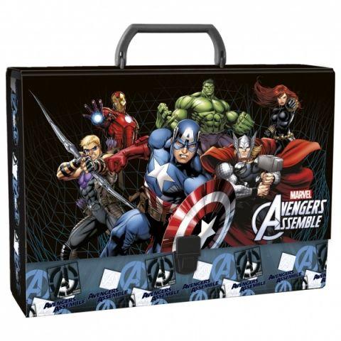 Dětský kufr Avengers Marvel