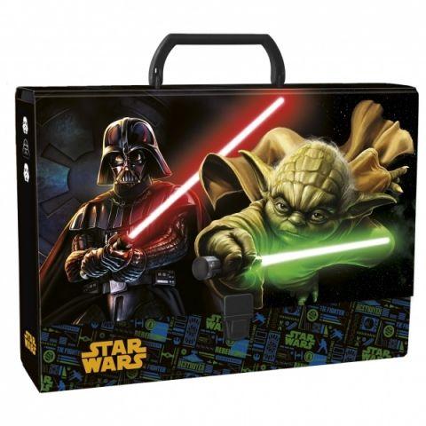 Dětský kufr Star Wars Disney
