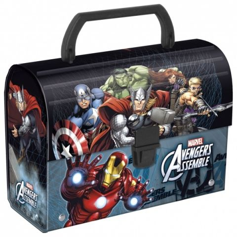 Kufr, kufřík Avengers Marvel
