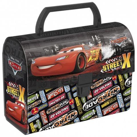 Kufr, kufřík Cars Disney