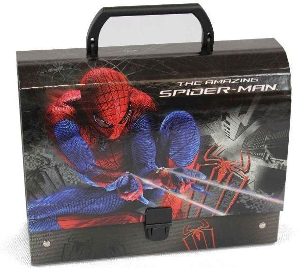 Dětský kufr SPIDERMAN Marvel