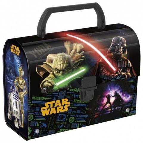 dětský kufřík Star Wars dětský kufr Star Wars Disney