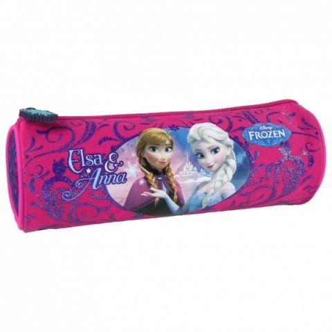 Penál FROZEN pouzdro na tužky Disney
