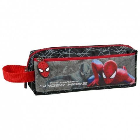 Dětský penál SPIDERMAN pouzdro na tužky Marvel
