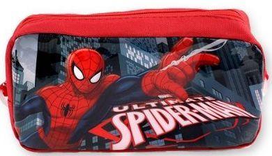 Penál, pouzdro na tužky SPIDERMAN Marvel