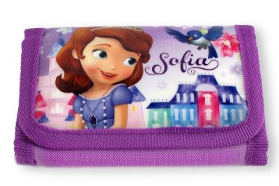 Peněženka SOFIA Disney