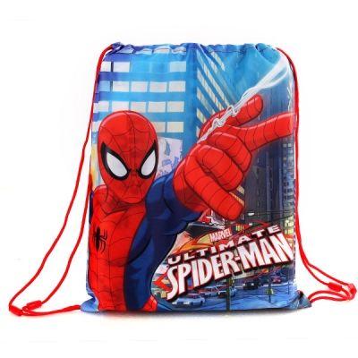 Sáček na boty a oblečení SPIDERMAN Marvel