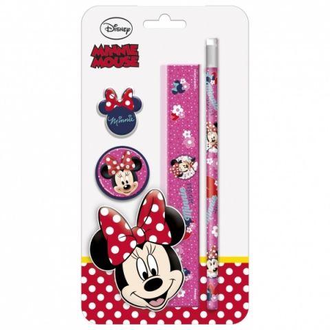 Sada psacích a školních potřeb MINNIE Disney