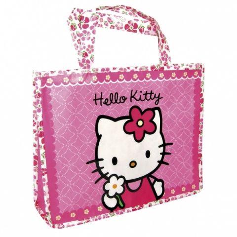 Velká taška HELLO KITTY Sanrio