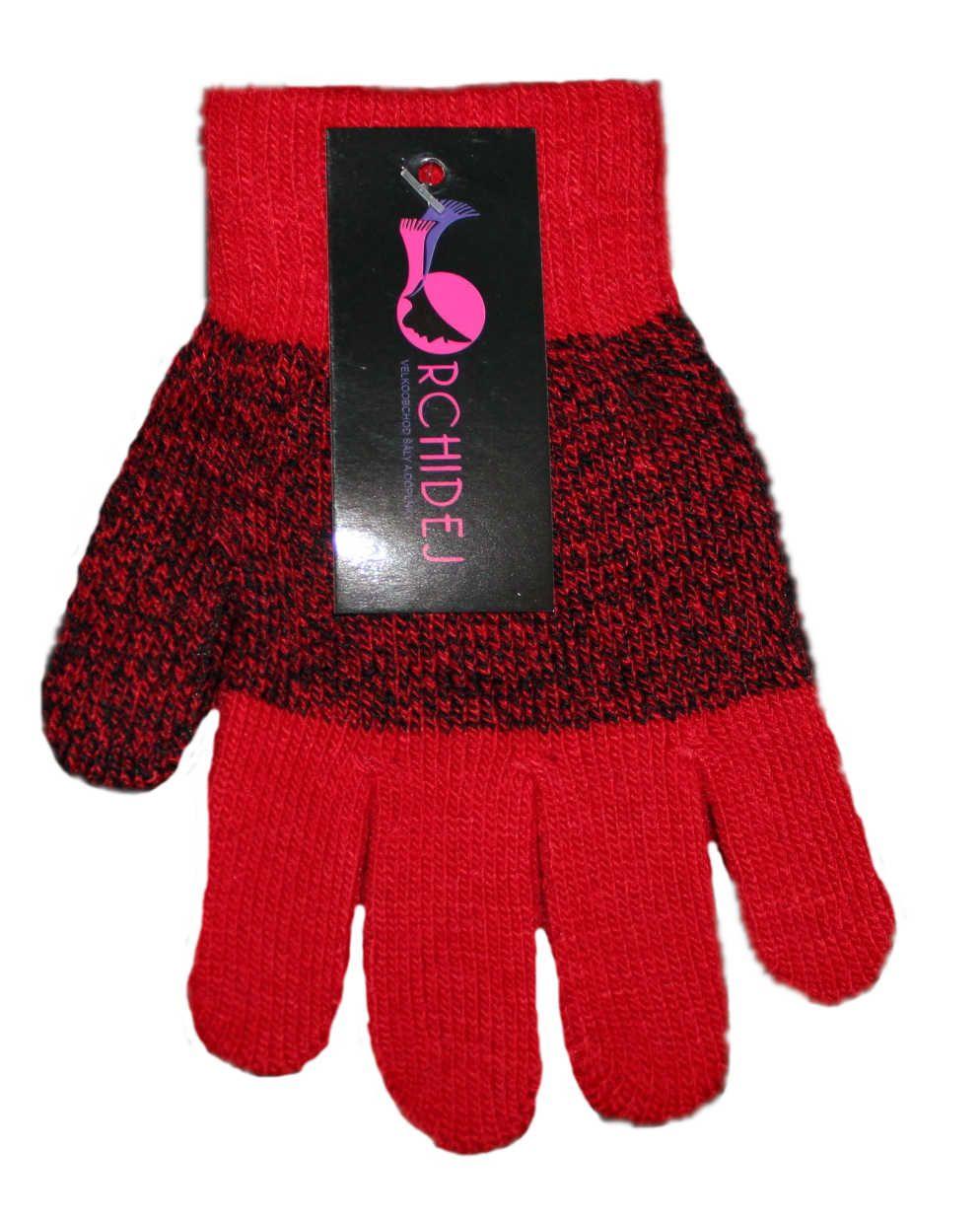 27c74951efc Dětské prstové rukavice