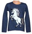 měnící svetr s koněm přeměňovací svetr Tomurcuk