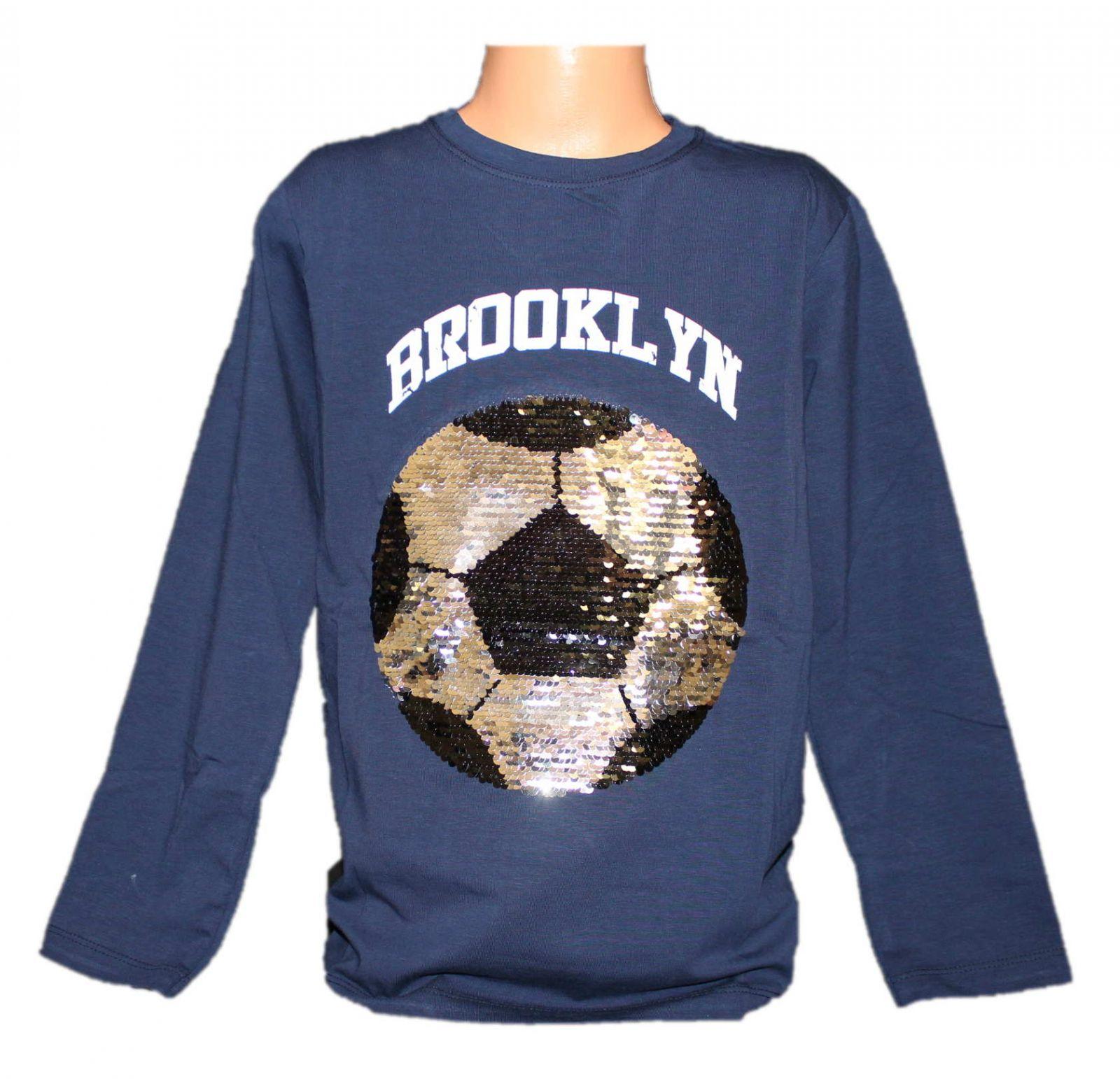 Chlapecké měnící tričko, měnící klučičí triko, přeměňovací tričko, Ben Nevis