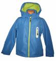 Jarní softshellová bunda Grace - modrá