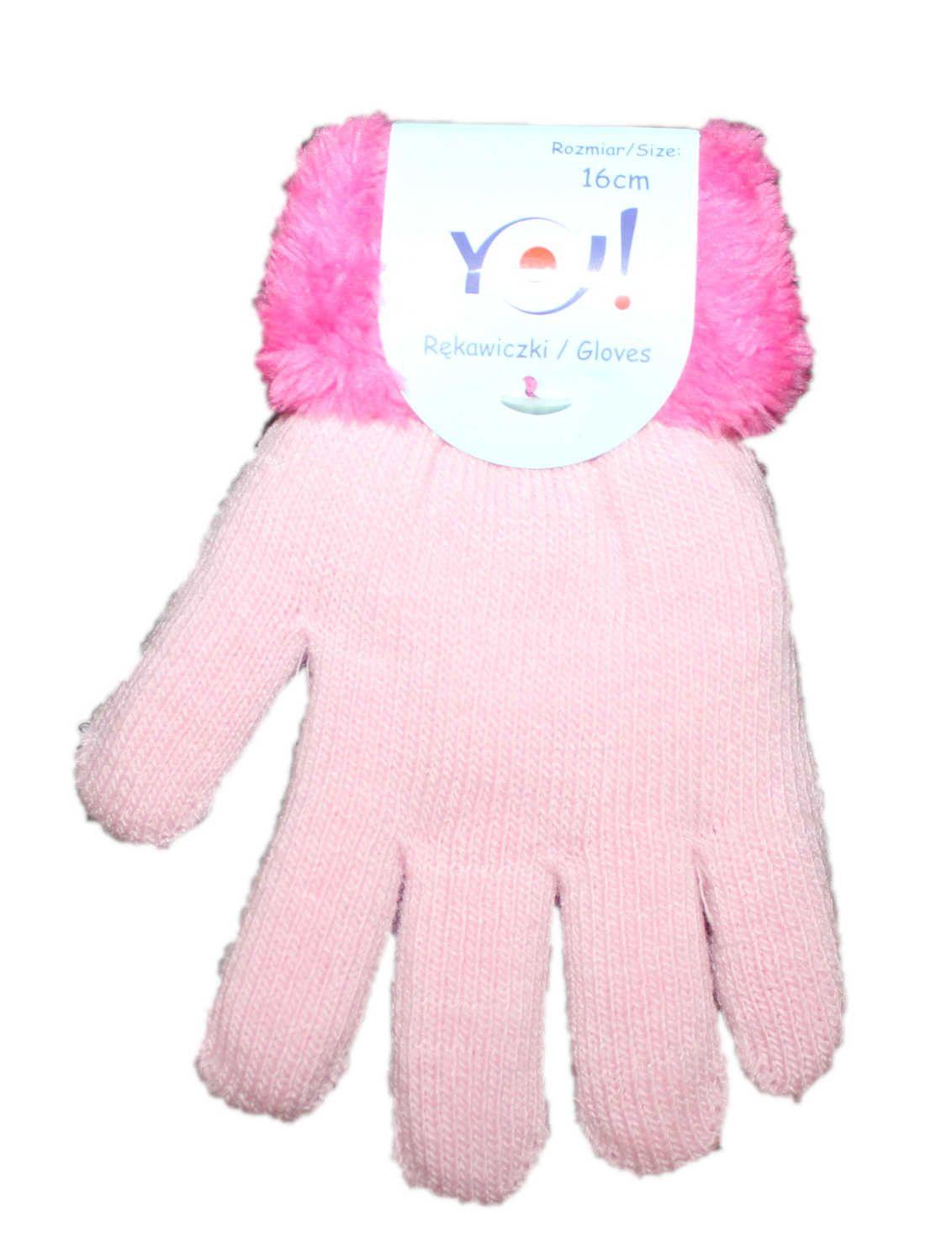 4c9f0b6b22e Dětské rukavice dětské prstové rukavice New fashion