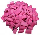 Foam Chunks do slizu - tm.růžové