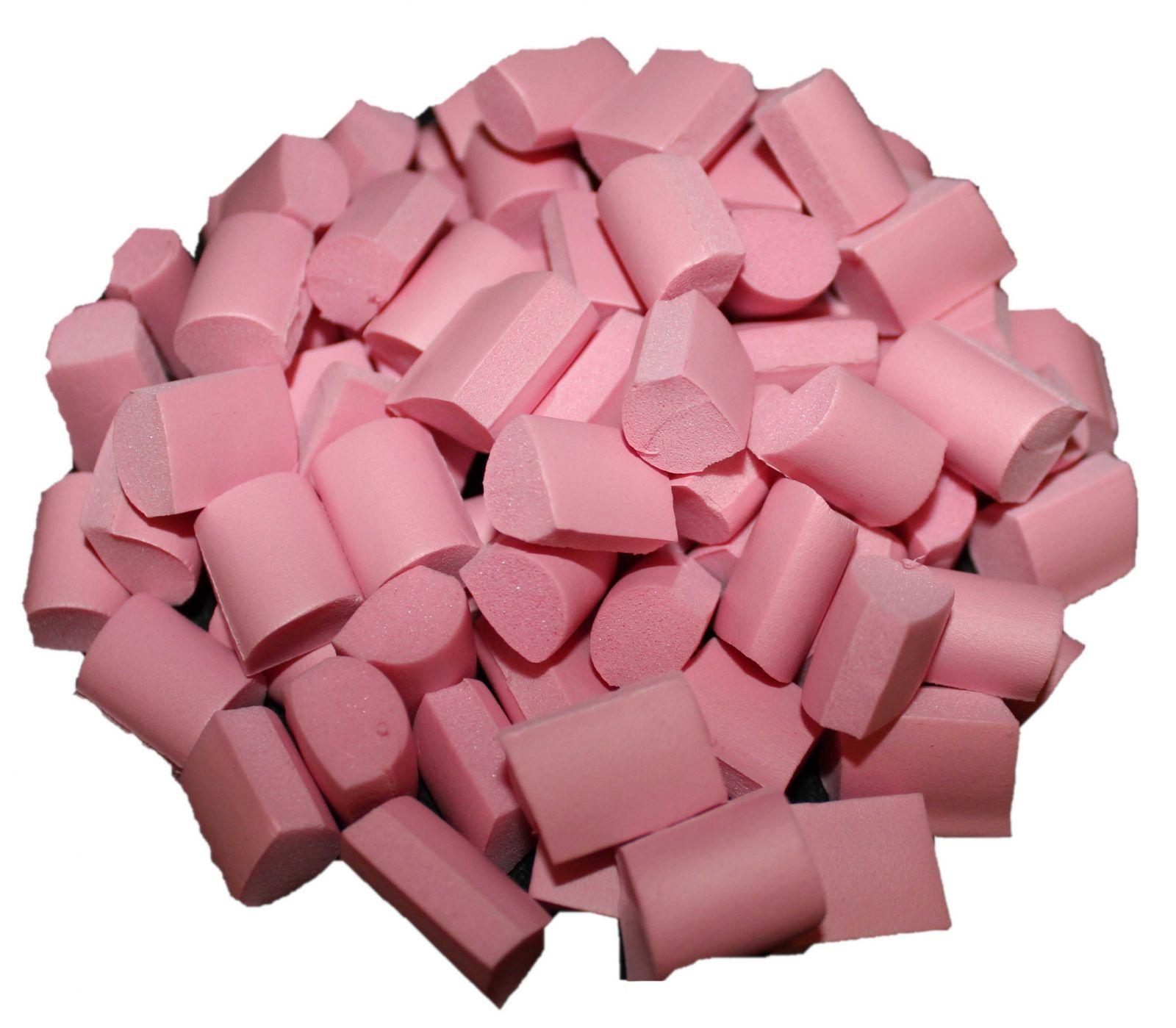 Foam chunks do slizu pěnové kousky do slizu foam chunks na vyrábění slizu