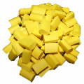 Foam Chunks do slizu - žluté