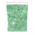 Lesklé kousky do slizu - shinny slime  - zelené