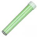 Třpytky do slizu v prášku - zelené