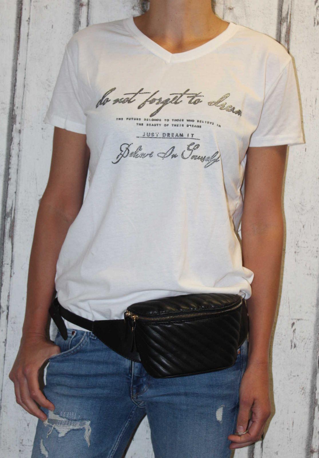 Dámské tričko krátký rukáv dámské dlouhé tričko dámské bavlněné tričko Turecko