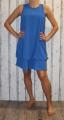 Dámské letní šaty, dámské tylové šaty, šaty volný střih