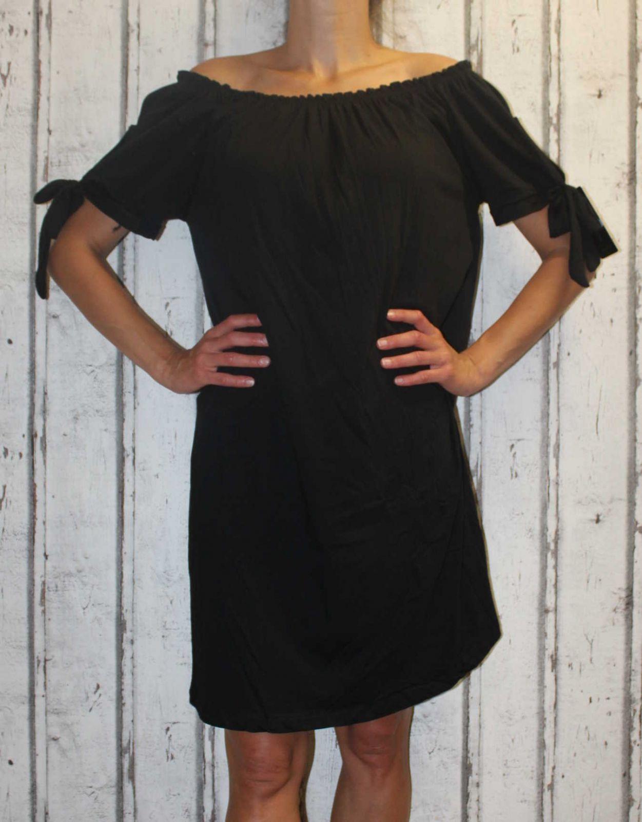 Dámské letní šaty, plážové šaty, dámské bavlněné šaty, pohodlné šaty dámské šaty volný střih Italy Moda