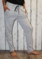 Dámské tepláky bavlněné tepláky dámské pohodlné tepláky Italy Moda