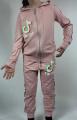 TIK TOK mikina, růžová mikina TIK TOK, dětská mikina TIK TOK, dívčí TIK TOK mikina, bavlněná mikina TIK TOK, oblečení TIK TOK, dětské oblečení TIK TOK