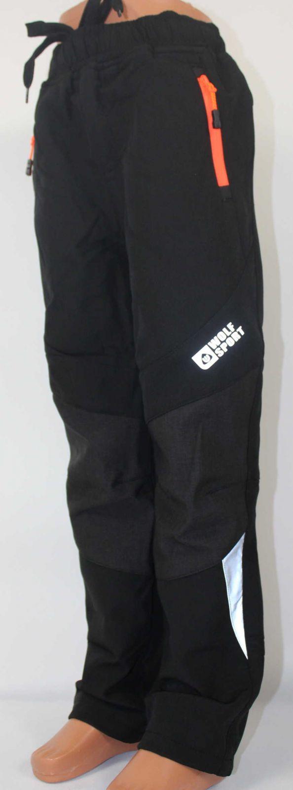 Dětské zateplené softshellové kalhoty WOLF, podzimní kalhoty, zimní kalhoty, zateplené kalhoty, dětské softshellové kalhoty, dívčí softshellové kalhoty, chlapecké softshellové kalhoty