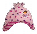 Dětská čepice DORA - ušanka