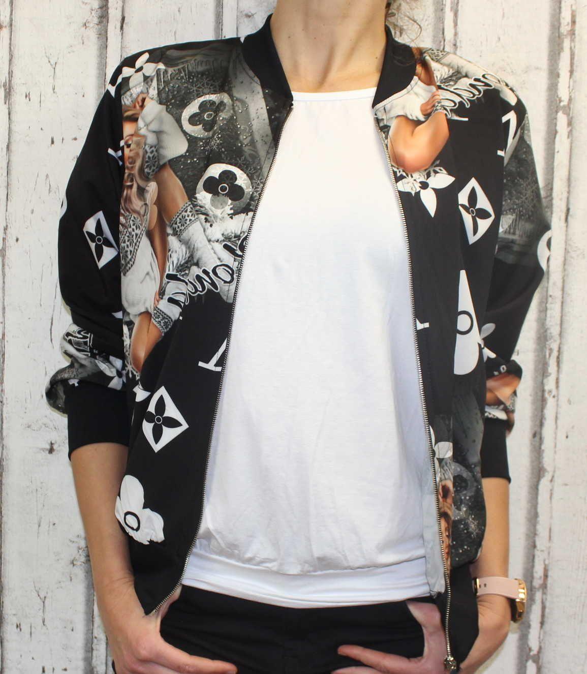 dámská letní bunda, lehká bundička, slabá bunda, jarní bunda, dámská lehká bunda, dámská slabá bundička