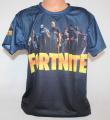 Triko krátký rukáv  FORTNITE , chlapecké tričko FORTNITE , oblečení  FORTNITE  | 116, 134, 152