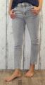 dámské elastické džíny, džíny skiny, krátké džíny, šedé džíny, džíny skiny, džíny s vysokým pasem, šedé džíny s vysokým pase, džíny s vyšším pasem, krátké džíny | 29/M, 30/M-L, 31/L, 32/XL, 33/XL-XXL, 34/2XL, 36/4XL, 38/5XL