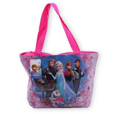 Dětská plážová kabelka Frozen dívčí plážová taška Disney