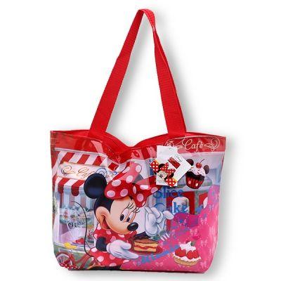 Dětská plážová kabelka, dívčí plážová taška Disney