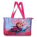 Kabelka, plážová taška Frozen - velká 1