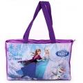 Kabelka, plážová taška Frozen - velká 2