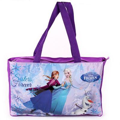 Kabelka plážová taška Frozen plážová taška Disney