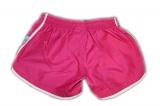 Kraťasy, šortky DISNEY-PRINCESS - růžové