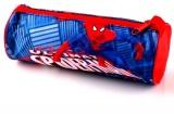 Kulaté pouzdro, penál na tužky - SPIDERMAN