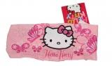 Látková čelenka do vlasů Hello Kitty 3