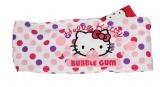 Látková čelenka do vlasů Hello Kitty 2