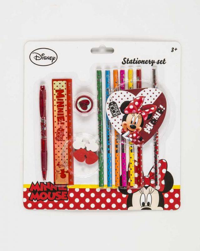 dětská sada na malování Minnie dívčí kreativní sada Disney