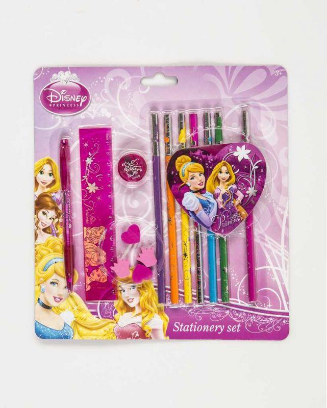 Dětská sada na malování Princess dívčí kreativní sada Disney