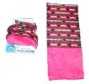 Šátek, nákrčník - FURBY - tm.růžový Tiger Electronics